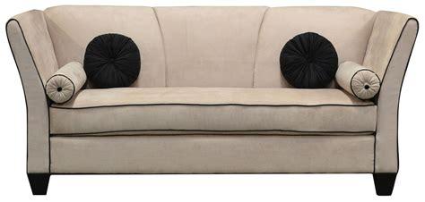 gatsby sofa gatsby sofa chagne suede designer8