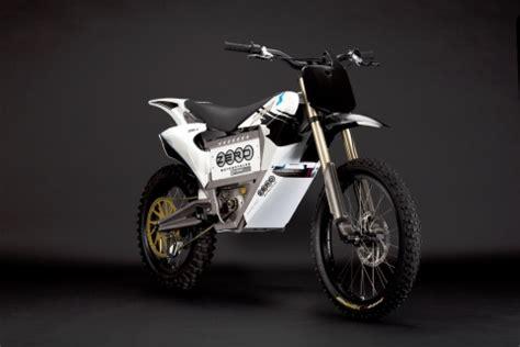 Elektromotorrad Zero X by Zero X 2010