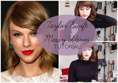 tutorial on how to cut taylor swift haircut taylor swift bob hairstyle tutorial hair