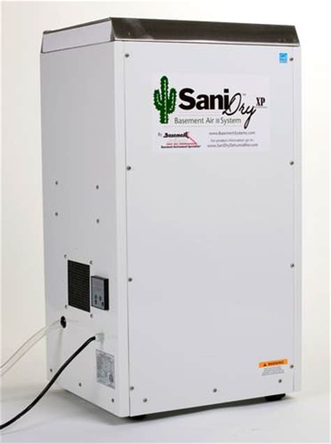 energy efficient dehumidifiers installed in minnesota and