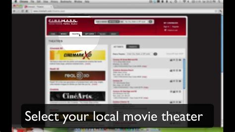 How To Find Local On How To Find Closed Captioning At Your Local Theater