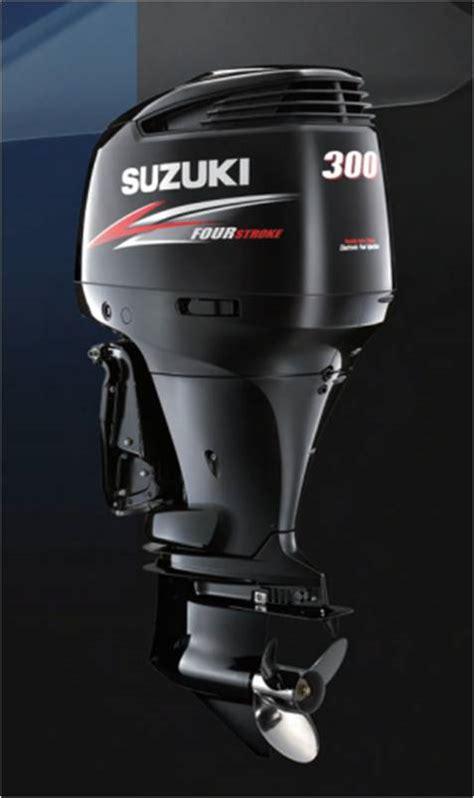 Suzuki Outboard Repair Suzuki Outboard Repair In Ta Bay Lands End Marina