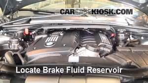 add brake fluid 2006 2013 bmw 328xi 2008 bmw 328xi 3 0l