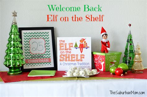 Welcome Back On The Shelf welcome back on the shelf and oreo snowballs