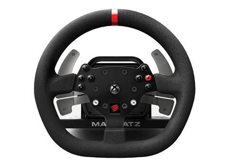 miglior volante xbox 360 playseat 174 sito ufficiale italia mad catz pro racing