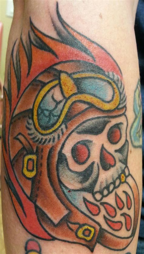 iron brush tattoo featured artist erik iron brush