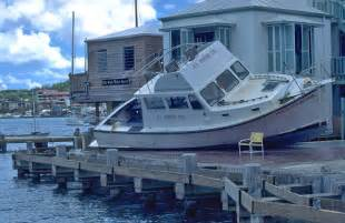 five docking disasters don t let this happen to you - Boat Docking Disasters