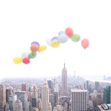Baloon On Newyork balloons manhattan photography of new york city
