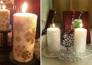 make it 3 easy holiday candle crafts 187 curbly diy