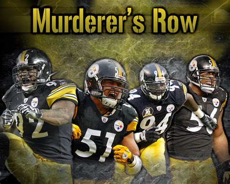 the steel curtain linebackers the search for the nfl s new quot america s team quot a dose of