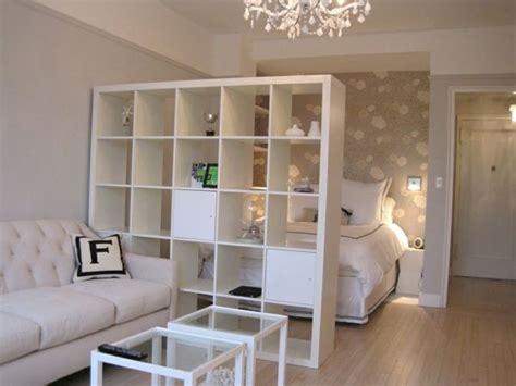 Ein Zimmer Einrichten by Einzimmerwohnung Einrichten Tolle Und Praktische