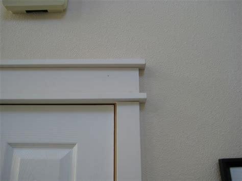 modern door trim door casing style help carpentry diy chatroom home