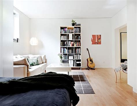 Luxurious Small Apartment Interior Design How To Design A Small Apartment