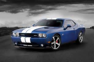Chrysler Dodge Challenger Chrysler And Dodge Dodge Challenger Srt 8