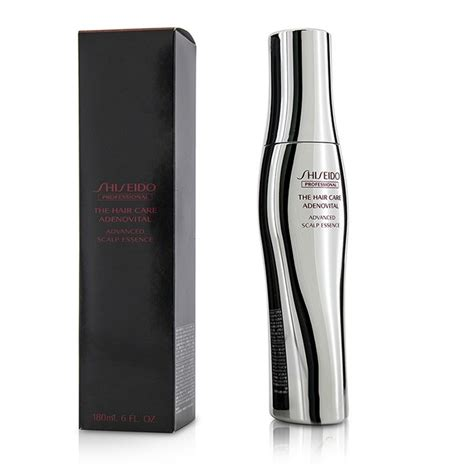 Shiseido The Hair Care Adenovital shiseido the hair care adenovital advanced scalp essence