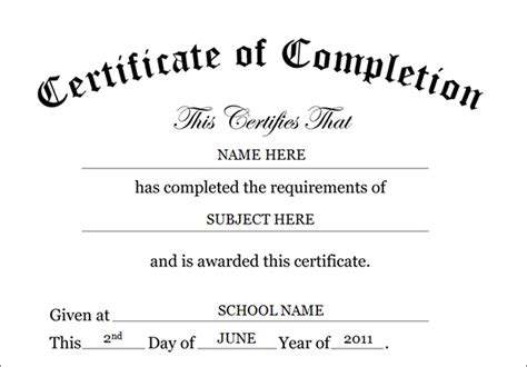 certificate of substantial completion template fresh sample