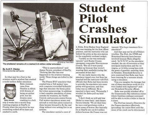 the student pilot s flight manual from flight to pilot certificate kershner flight manual series books student pilot crashes simulator aviation humor