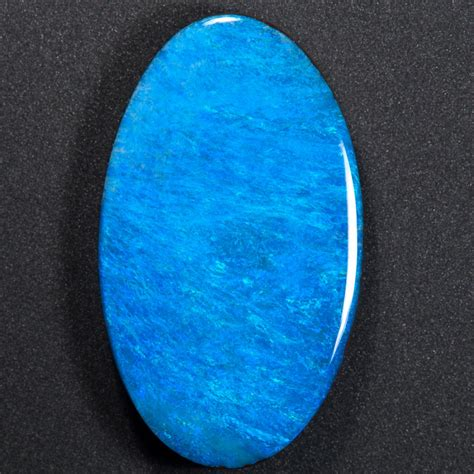 blue opal blue opal oval cut 19 9ct treasurion com