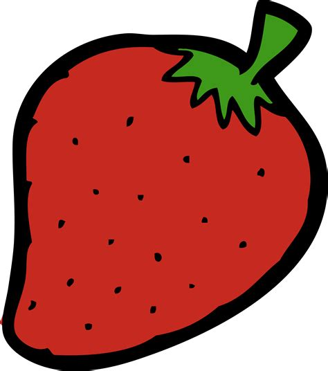 strawberry clipart clipart strawberry clipartix