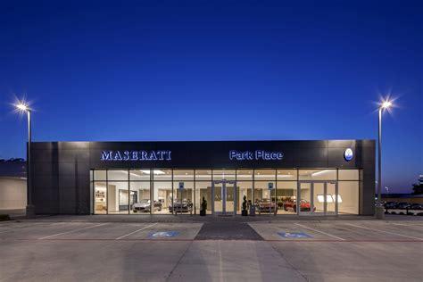 Park Place Maserati by Park Place Fort Worth Maserati Gff