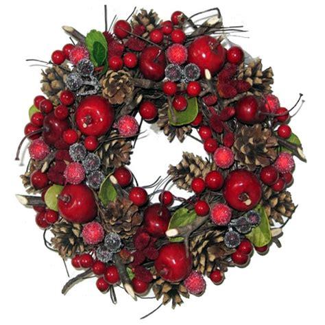 christmas wreath the essentials company