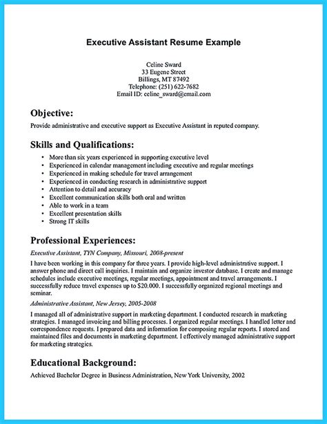 Resume Assistant by Writing Your Assistant Resume Carefully