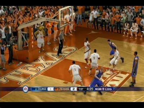 ncaa college hoops 2k8 you make the call college hoops 2k8 vs ncaa basketball