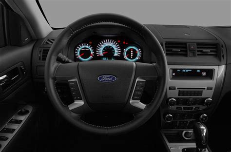 2012 Ford Fusion Sel Interior by 2012 Ford Fusion Price Photos Reviews Features