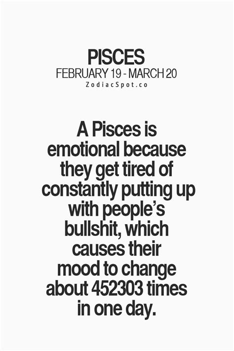facts about mood swings 1000 ideas about pisces woman on pinterest pisces