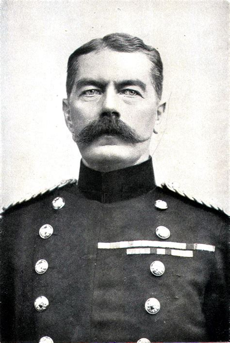 Lord Horatio Kitchener by Heritage History Heroes And Heroic Deeds Of The Great