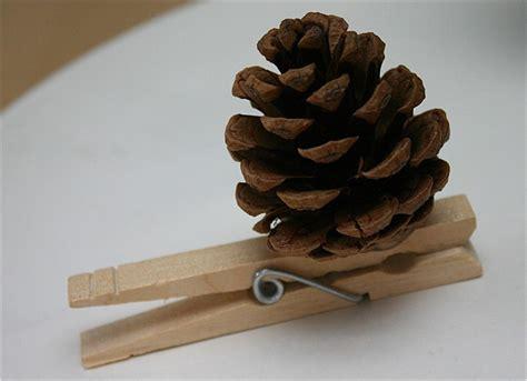 Elina Tunik Cf шишка на прищепке вариант быстрого создания елочной