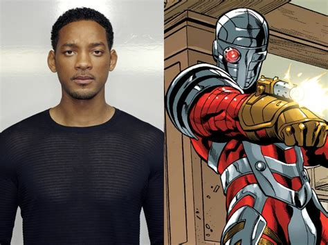 film marvel will smith suicide squad casting news and reaction video film