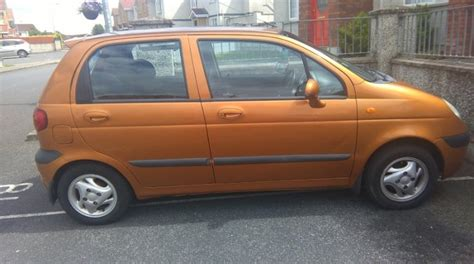 how things work cars 2001 daewoo leganza electronic toll collection 2001 daewoo matiz for sale in kilkenny kilkenny from gabor001