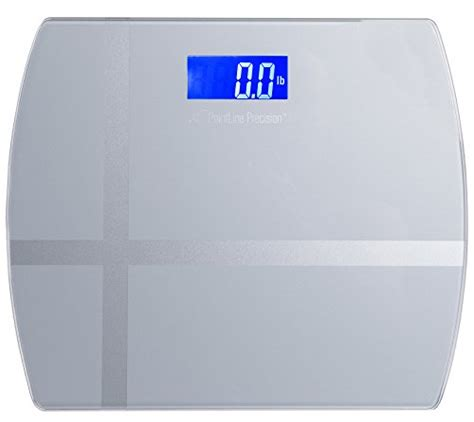 Most Accurate Free Search Most Accurate Bathroom Scales Accupoint Easy Step On Technology Large 8mm