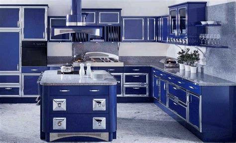 Blue Kitchen Decor | blue kitchen decor kitchen and decor