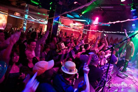 new year event vancouver 2015 win tickets to the vancouver nye club crawl 2015