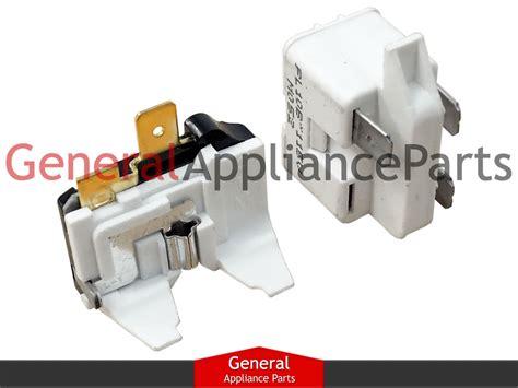 refrigerator parts refrigerator parts relay