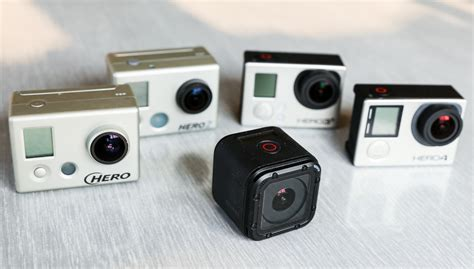 Gopro 4 Session Di Indonesia gopro 4 session leganerd