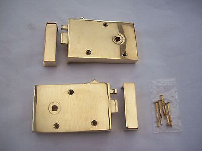 bedroom lock solid cast polished brass old english style bedroom door
