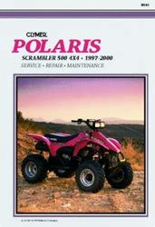 Atv Manuals Atv Service Manuals With Maintenance And