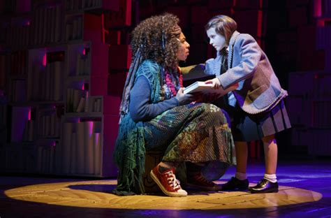 matilda the musical books 3 great broadway shows for families orbitz