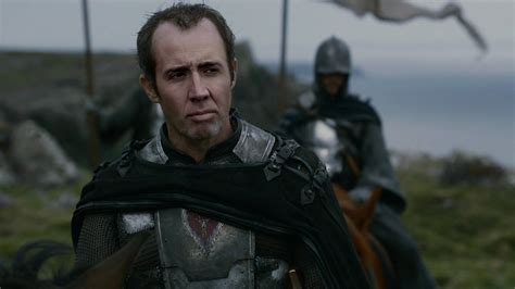 game of thrones stannis baratheon game of thrones see nicolas cage as every character