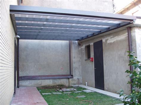 tettoia in policarbonato alveolare centro serramenti milani serramenti malnate tettoie e