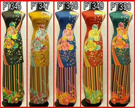 Kain Satin Permata permata batik kedai kain d jari pembekal kain pasang