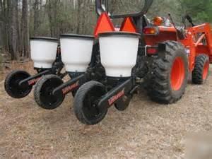 3 row flex 71 planter yetter jd corn planter
