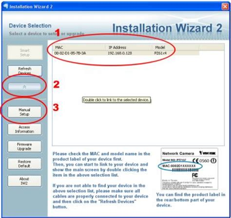 ip installation software dhcp with manual ip address mac