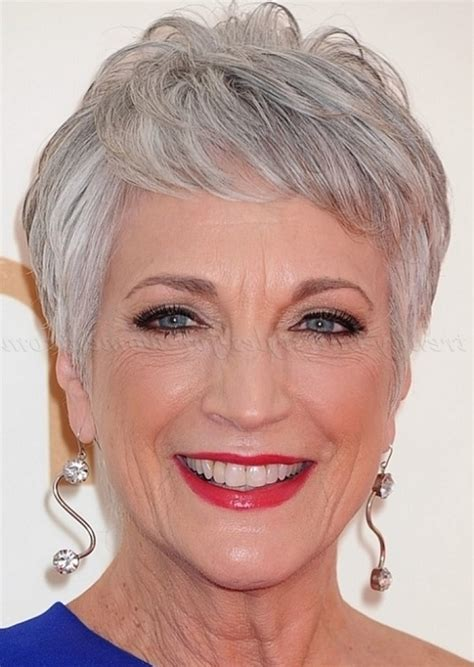 over 80 short hair cuts short hairstyles for ladies over 80 with regard to cozy
