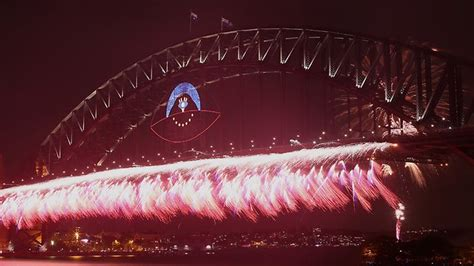 new year fireworks sydney 2014 australia leads world in new year s with sydney