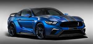 Ford Mustang Prices 2017 Ford Mustang Gt500 Price Autousrelease