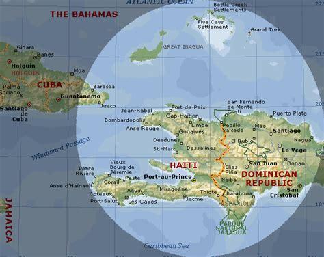 haiti in the world map un thugs in haiti practical populism